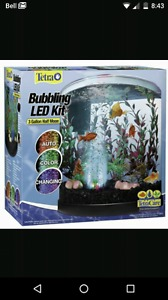 Wanted: Looking for a 3-5 gallon betta fish tank
