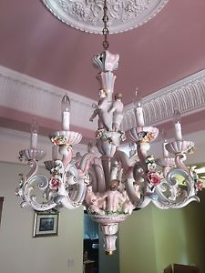 Wanted: Victorian Chandelier