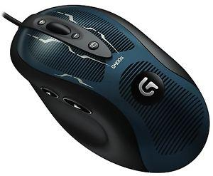 Wanted: Wanted: Logitech g400s