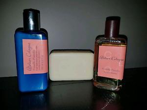 Women's Pomélo Paradis Perfume, Soap, and Lotion