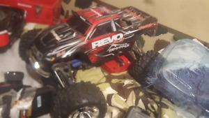 traxxas rc for sale