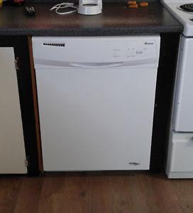 1 yr old dishwasher