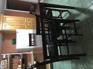 5 Piece Kitchen Set
