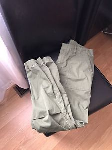 America Eagle / Hollister jeans