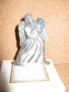 Avon birthstone Angel