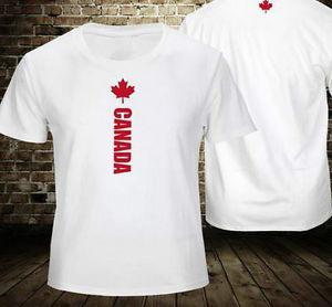 Brand new Canada tshirts
