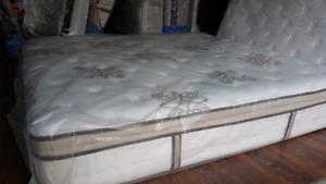 Brand new Luxury mattresses clearance king/ queen/ double