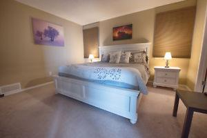 Bridgeport 6 Piece King Size Bedroom Set