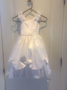 Girls fancy dress Size 4