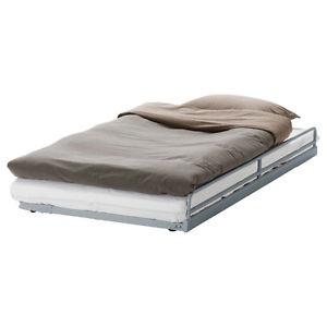 IKEA SVARTA, never opened Twin size pull out bed