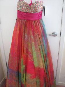 Jovani Prom Dress size 0