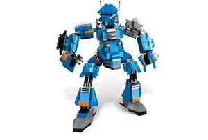 Lego Designer sets , Robobots