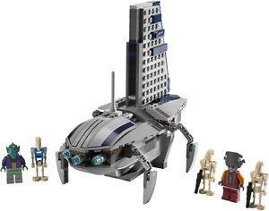Lego Star Wars set , Separatist Shuttle