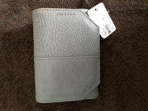 Matt and Nat purses and wallet