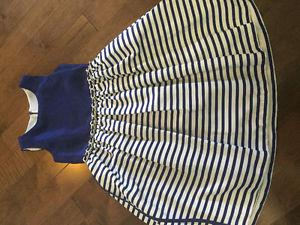 Size 8 Girls dress