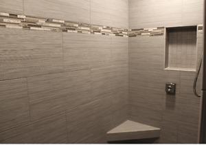 Tile Installation serving Calgary & Cochrane