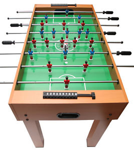 Wanted: Looking for a solid fooseball table