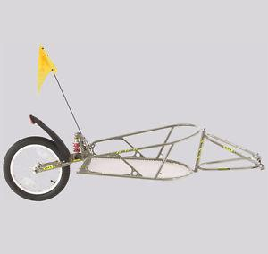 Wanted: Looking for bicycle trailer