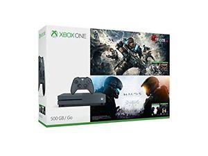 Xbox One S Trade for PS4
