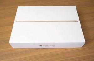 "12.9 ipad pro in box never used for macbook pro 15"" retina"