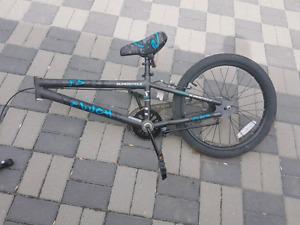 4 supercycle bike frames