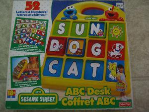 ABC Desk