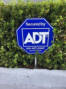 ADT HOME 2 WAY SMART MONITORED SECURITY