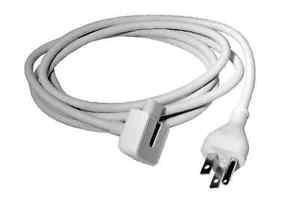 Apple power cord