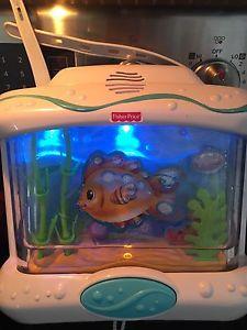 Aquarium Fisher Price