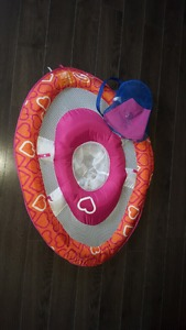 Baby flotation