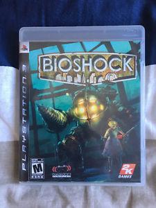 Bioshock $15 OBO