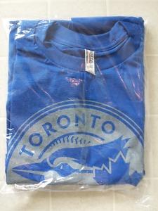 Blue Jays Shirt (Large) $.