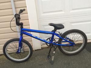 Boys BMX Bike For Sale