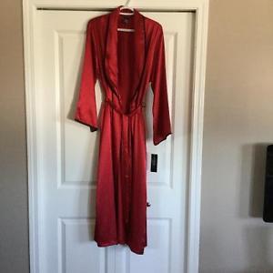 Brand New - New York Jones Housecoat