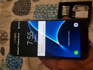 Brand new unlocked Samsung galaxy s7 for sale.