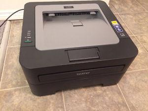 Brother HL- Monochrome Laser Printer
