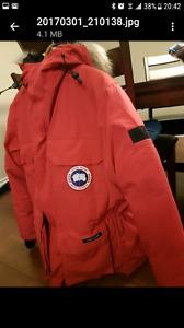Canada Goose men's jacket