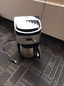 Cuisinart Coffee Machine