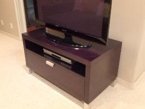 EQ3 TV Stand, Cabinet & Dining Table
