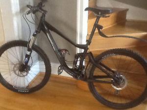 Extreme Giant Trance X 2 Mountain Bike