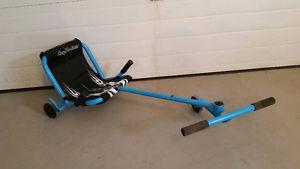 Ezy Roller Easy Roller Go Cart