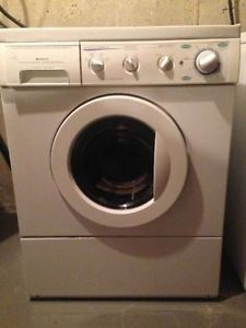 Frigidaire Crown Series Washer Machine Posot Class
