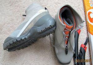 Fischer Nordic Euro Size 38 Ski Boots - $35