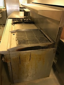Brute Oven Proofer Combination Obo Posot Class