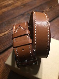 Genuine Leather New Apple Watch Strap Bands 42mm