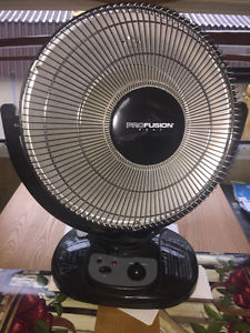 Garrison Wood Cabinet Infrared Heater Posot Class