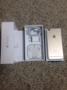 Iphone 6 64gb Rogers like new