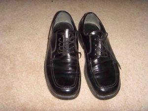 Italian Leather dress shoes made in Italy