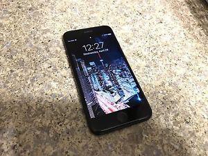 JET BLACK iPhone GB (NEW Condition)