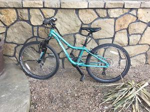 Kona Hula bike